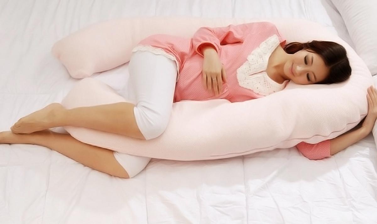 Сон с беременной девушкой 29