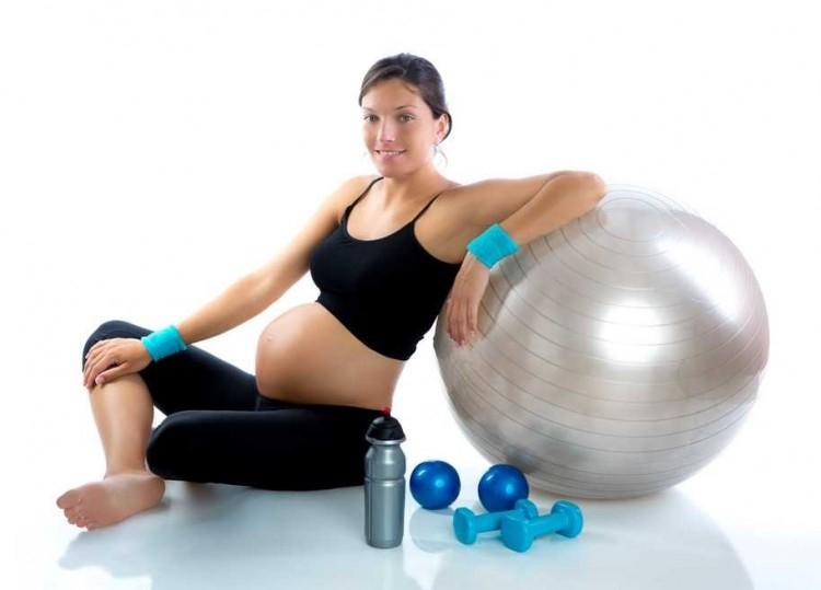 Профилактика простудных заболеваний у беременных