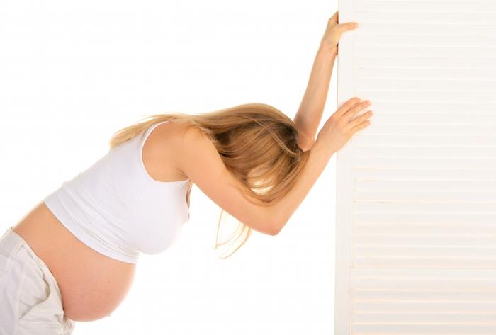 Депрессивное состояние у беременных