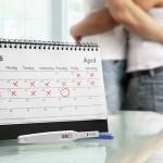 Как написать календарь беременности