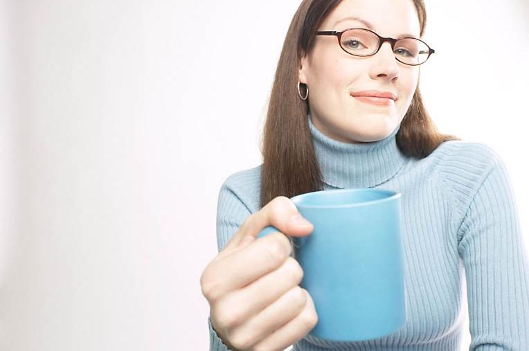 Влияние кофе на женщин фотография