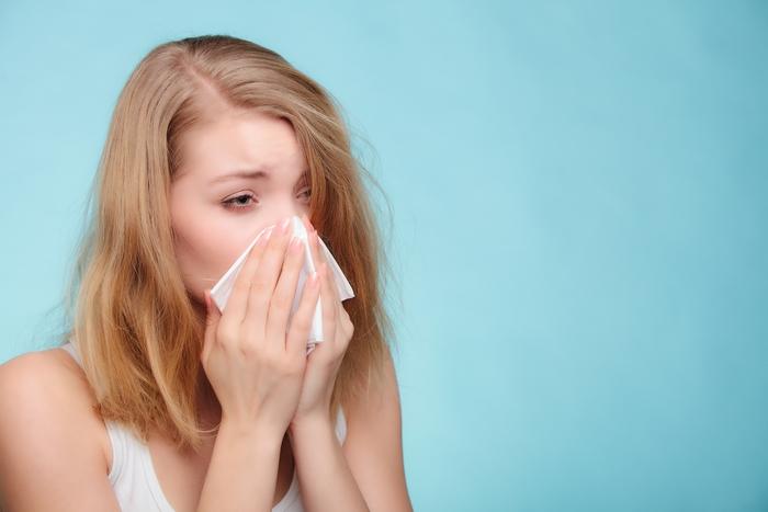 Лечение насморка дома