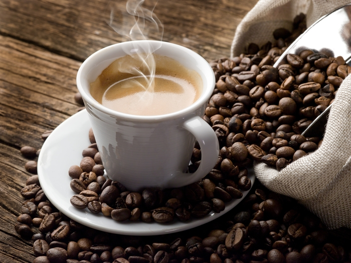 Влияние кофе на женщин