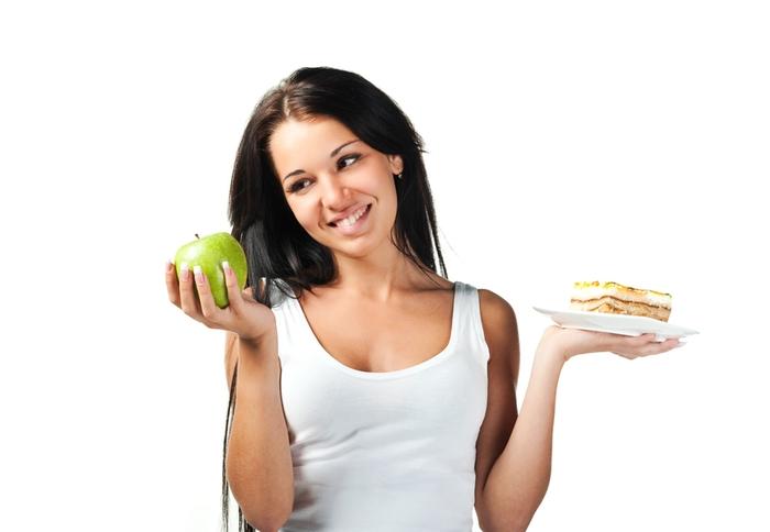 Как нормализовать вес