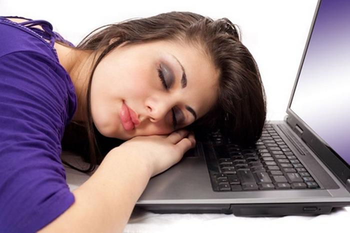 Снять усталость