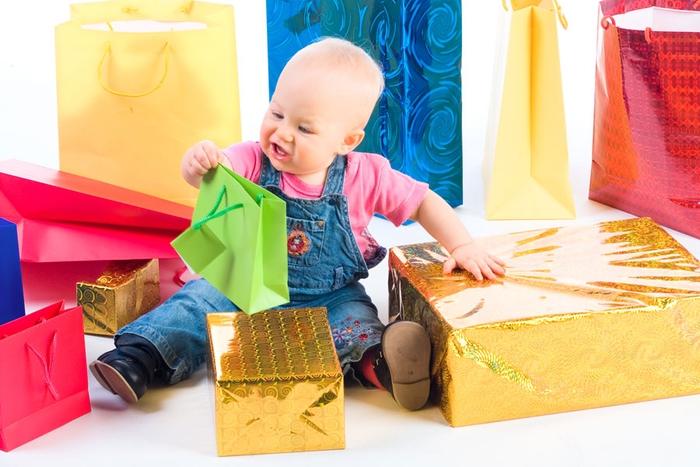Подарок для ребёнка