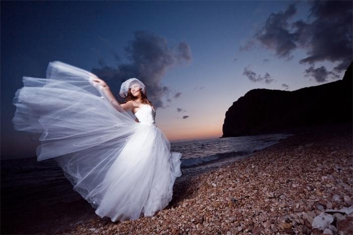 К чему снится свадьба