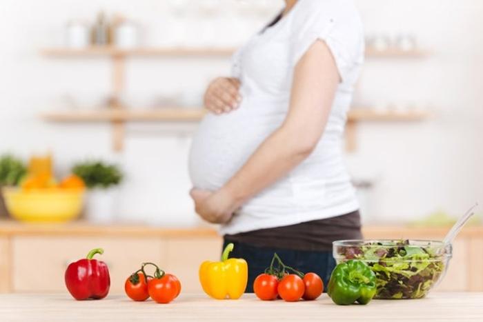 Когда поправляются беременные