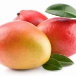 Дикое манго