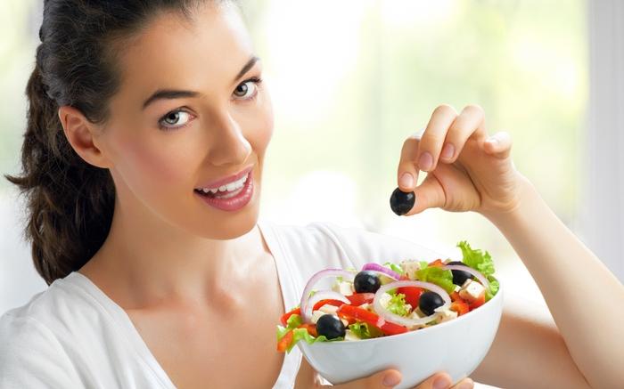 Низкокалорийная диета фото