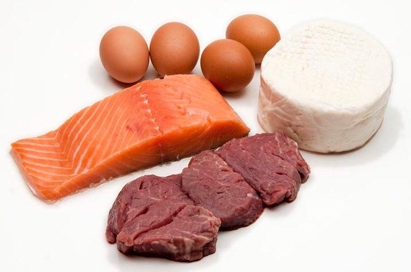 Белковая разгрузочная диета