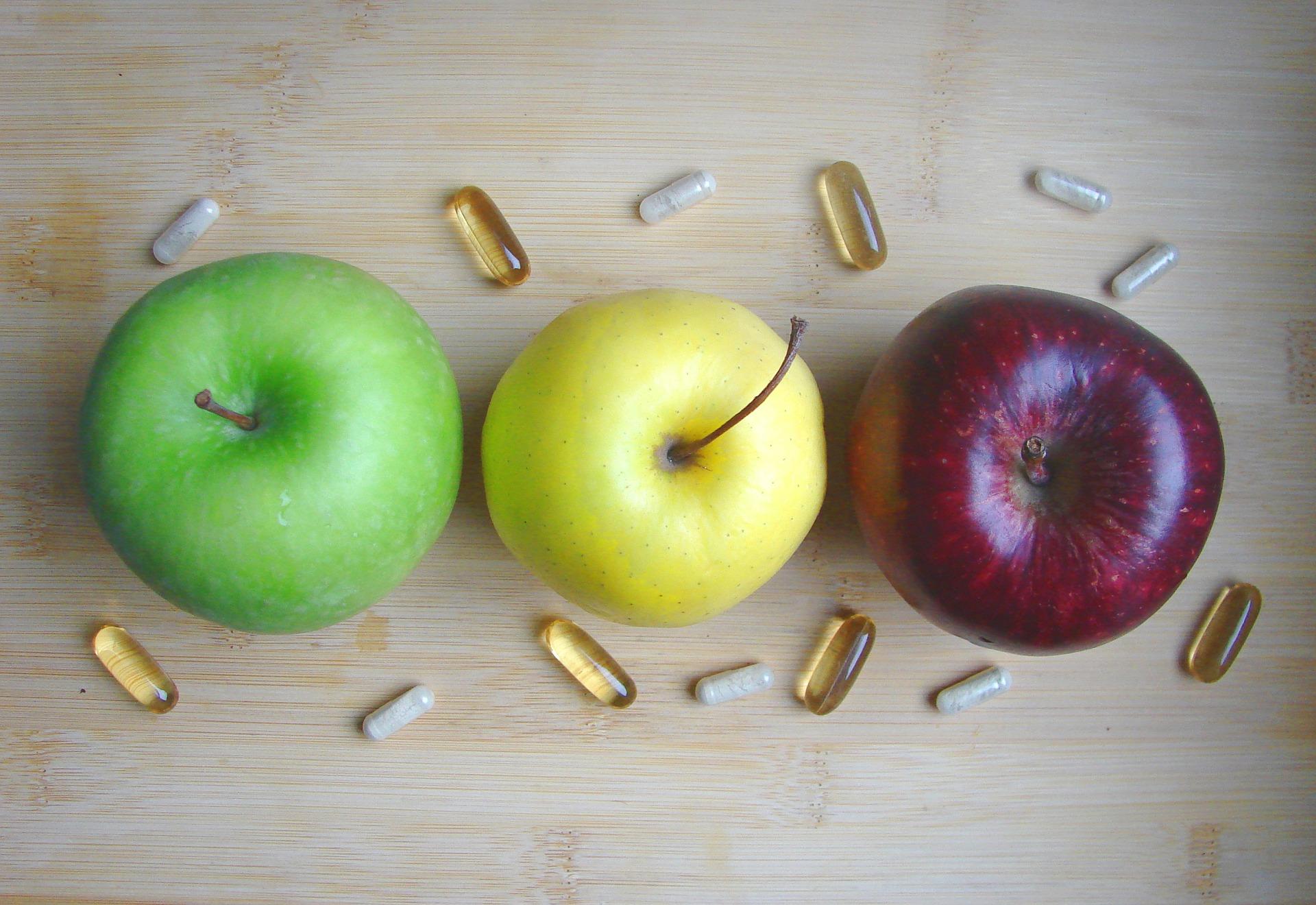 БАДы для похудения