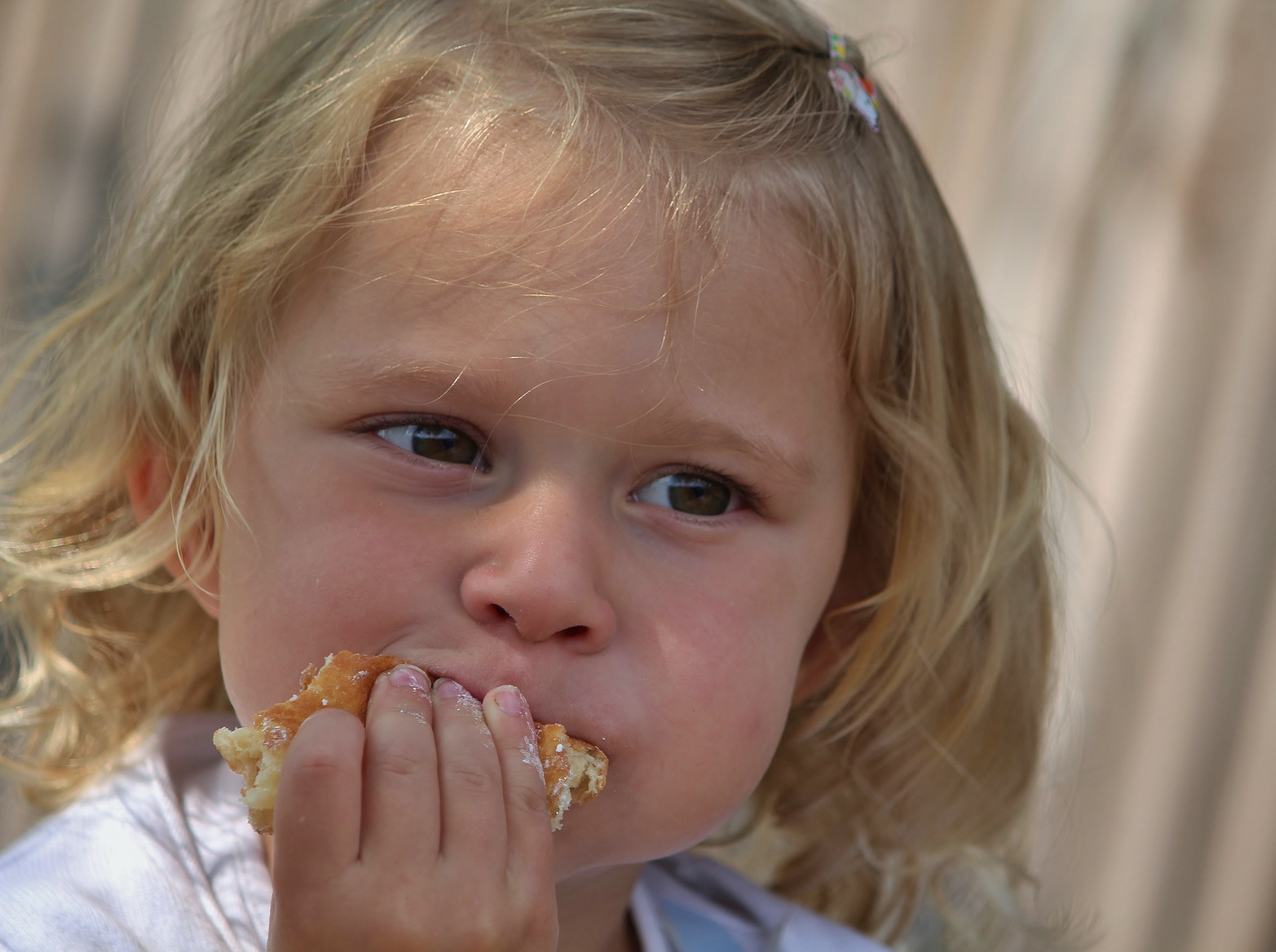 Ложный голод