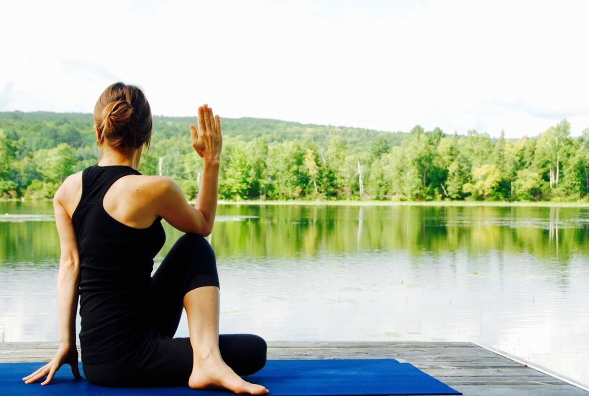 Гармония йоги