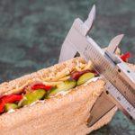 Рассчитать онлайн количество дней до похудения