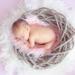 Жизнь ребенка в утробе