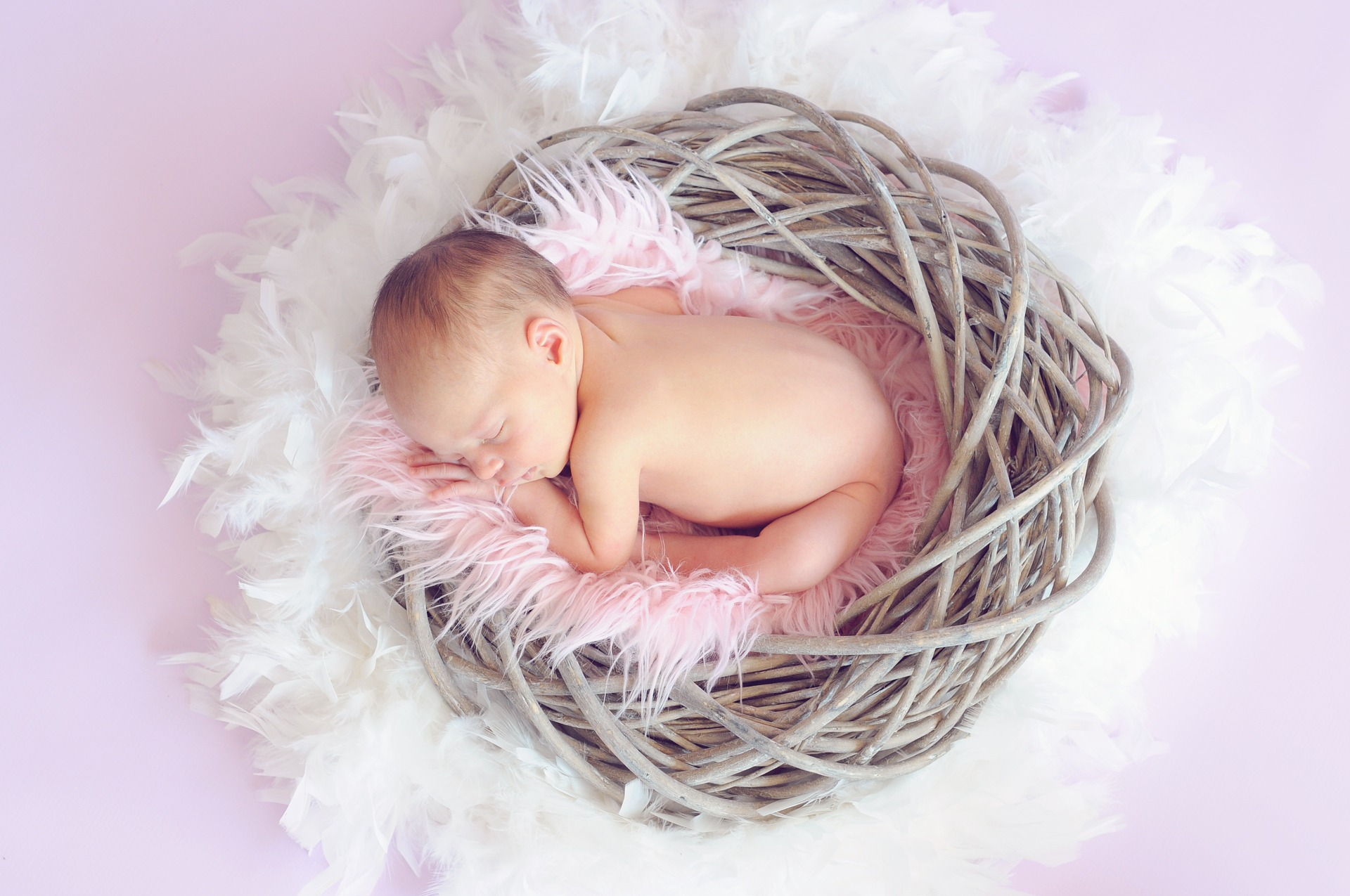 Жизнь ребенка в утробе матери