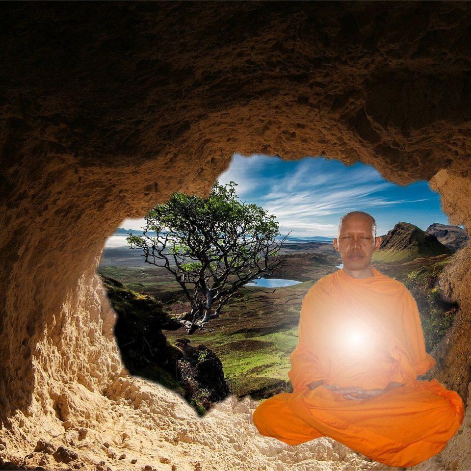 Тибетская йога «Око Возрождения»