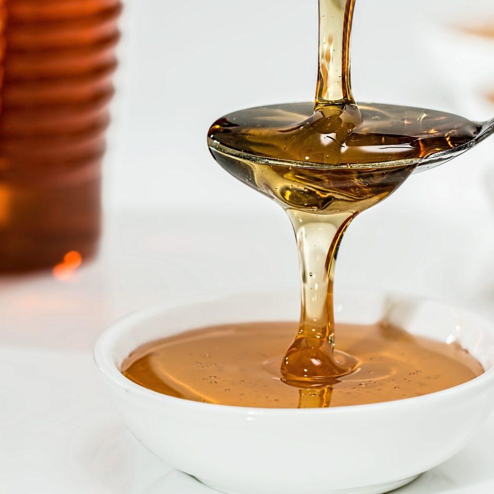 Мёд жидкий натуральный