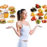 Чтобы такого съесть, чтобы похудеть