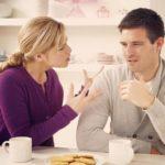 Если ваш муж тиран: способы решения ситуации