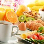 Что опасно есть на завтрак