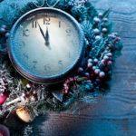 Новогодняя ночь: приметы и суеверия