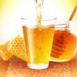 Медовая вода для похудения и очищения организма