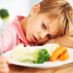 Детское питание – как правильно должен кушать малыш  в течение дня