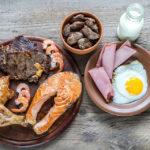 Белковая диета: способ похудеть или испортить метаболизм