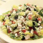 Чем заменить привычный салат Оливье