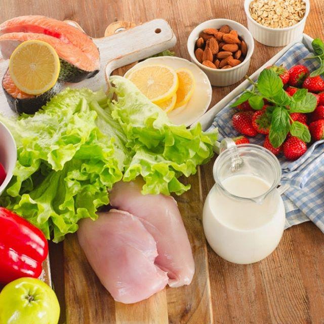 Белковая диета от артрита