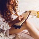 Дневник сновидений – для чего нужен и как вести
