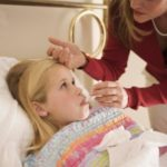 Причины, по которым ребенок часто болеет