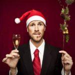 Как встретить Новый Год одному