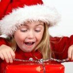 Чем удивить ребенка на Новый Год