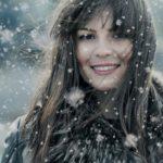 Зима: как ухаживать за своими волосами