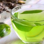 Зеленый чай поможет в уходе за кожей лица