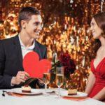 Необычный ужин в День влюбленных: прокладываем путь к его сердцу