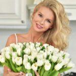 Лучшие цветы для юной девушки и её мамы