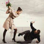 Какие цветы категорически нельзя дарить девушке