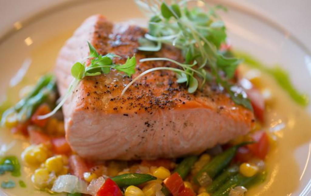 Какую Рыбу Лучше Есть В Диете. Какую рыбу можно есть на диете и при похудении