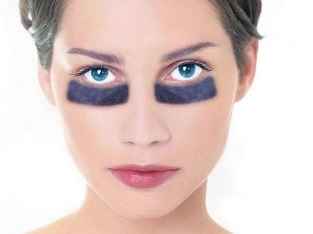 Синяки под глазами у женщин почему возникают и как убрать в домашних условиях