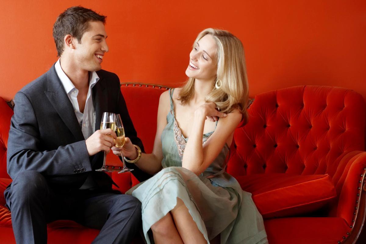 Как соблазнить жену #6