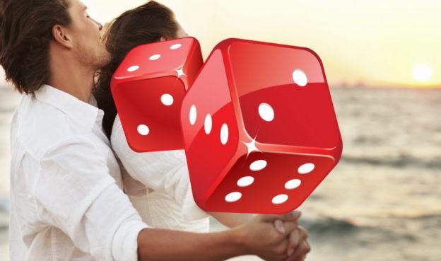 Гадание на кубиках будем ли мы вместе онлайн бесплатно